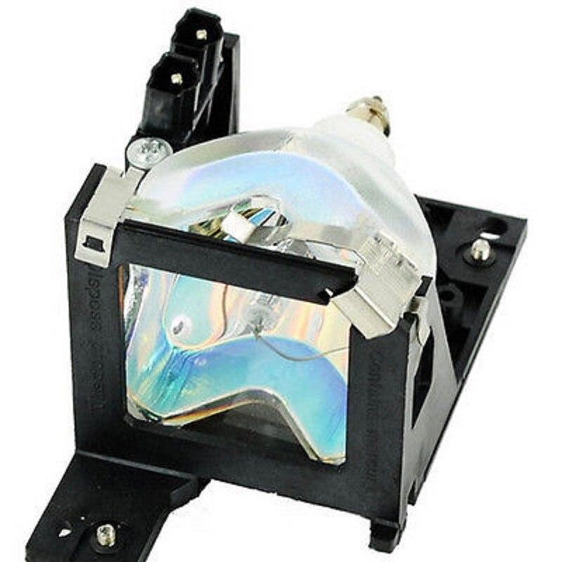 все цены на Original Projector Lamp With Housing  ELPLP25H / V13H010L2H For EPSON EMP-TW10 / PowerLite Home 10 онлайн