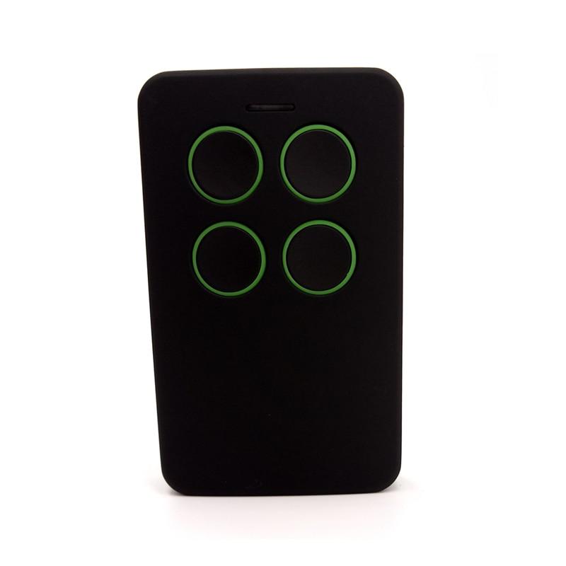 Universal remote control Clone duplicator for FAAC, CAME, DOORHAN, NICE remote control gate garage door transmitter