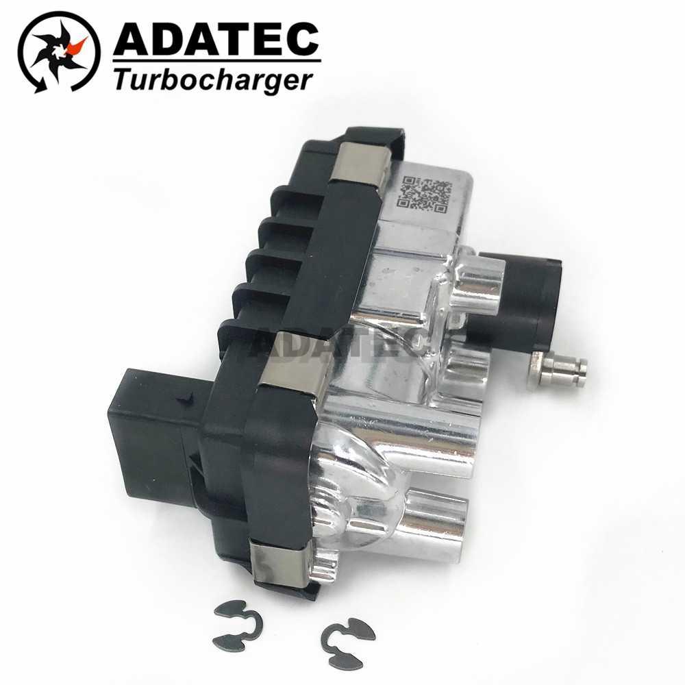 Turbo Actuator 757779 G 26 G26 turbocharger electronic wastegate
