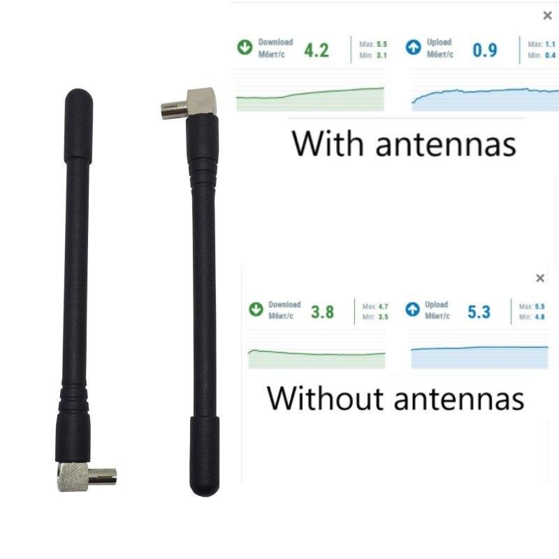 Купить антенна 4g роутер внешняя антенна ts9 коннектор wi fi модем