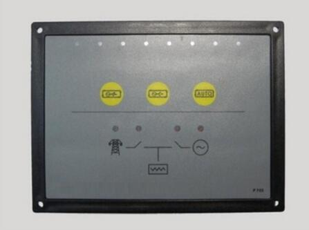 Deep sea genset controller Control Module Auto Start Module P705 replace DSE705 new dse8610 generator module auto start load share controller for deep sea