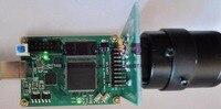 FPGA Совет по развитию 5 миллионов пикселей USB карта видеозахвата mt9p001 камеры ep4ce6 Совет по развитию