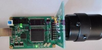 FPGA Development Board 5 Million Pixel USB Video Capture Card MT9P001 Camera EP4CE6 Development Board