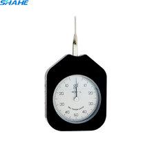 SHAHE ATG single pointer tension meter tension gauge Force Measuring Instruments force meter cheap RoHS CN(Origin) ANALOG 500g 0 25kg