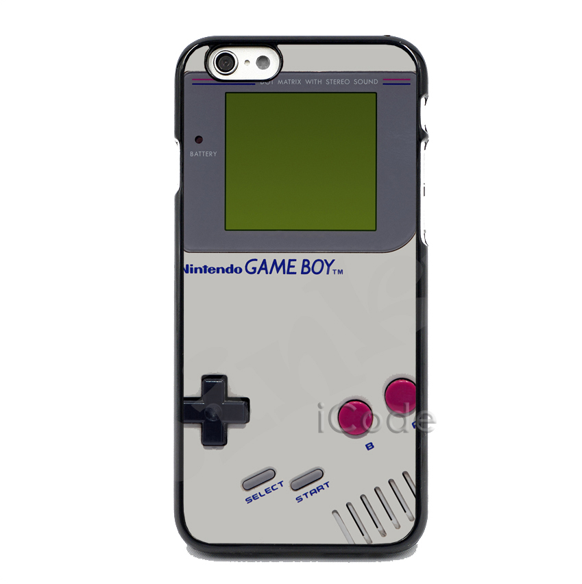 gameboy phone case iphone 6