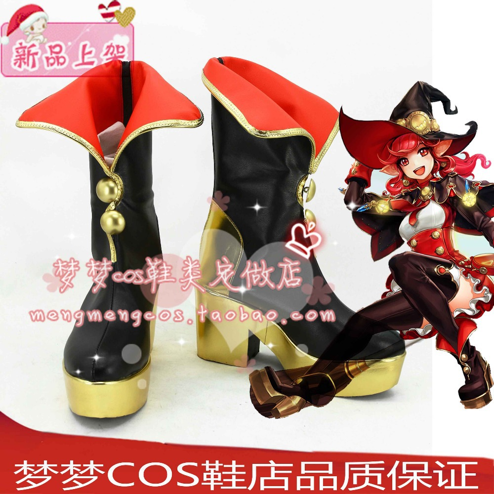 Compare Prices on Witch Boots- Online Shopping/Buy Low Price Witch ...