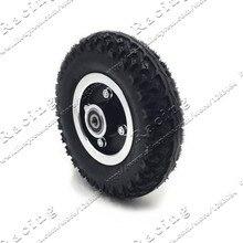 """Шины и внутренняя труба 200X50 полный размер колеса 8X"""" шины для электрического скутера колеса стул грузовик пневматическая тележка"""
