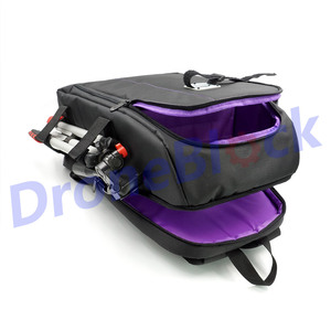 Image 5 - FPV Racing Drone Quadcopter Backpack Carry Bag Outdoor Portable Case for Multirotor RC Plane Fixed Wing