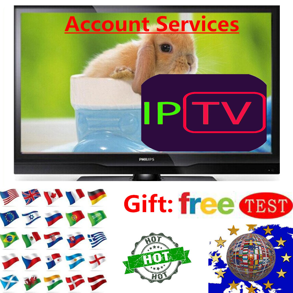 Hot selling Spain Portugal IPTV Subscription 356 Brazil 234 Portugal Live with Adult and Evelen Sport