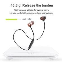 Wireless Neckband Sport Earphones