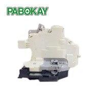 FS FOR VW PASSAT B6 SKODA SUPERB A4 A5 Q5 Q7 TT Rear Left CENTRAL DOOR LOCK LATCH ACTUATOR 3C4839015a 8K0839015 3CD839015