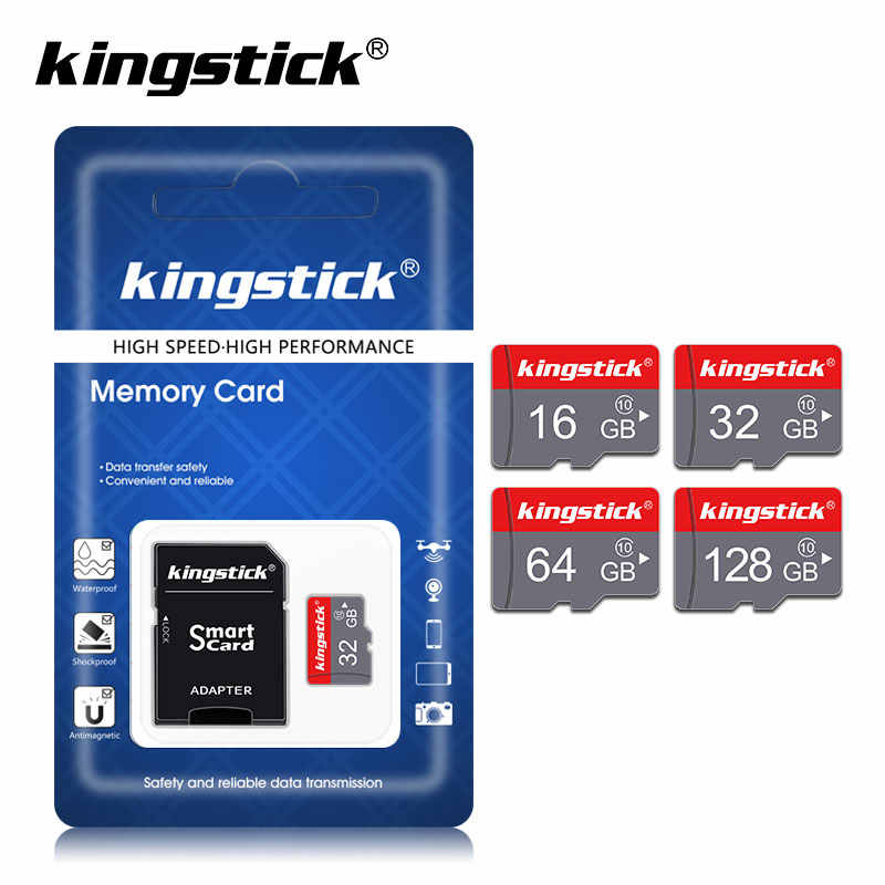 100% originale micro sd Scheda di memoria 32GB 64GB 128GB micro sd card 8GB 16GB cartao de memoria flash usb pendrive mini sd card