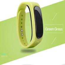 Smart Браслет Bluetooth наушники Группа Smartband Водонепроницаемый Sleep Monitor для IOS Android B1