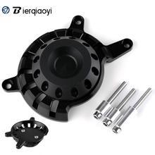For Honda CB650F CB650 F CB 650F 2018 2014 2015 2016 2017 Right Engine Protective Guard Cover Accessories
