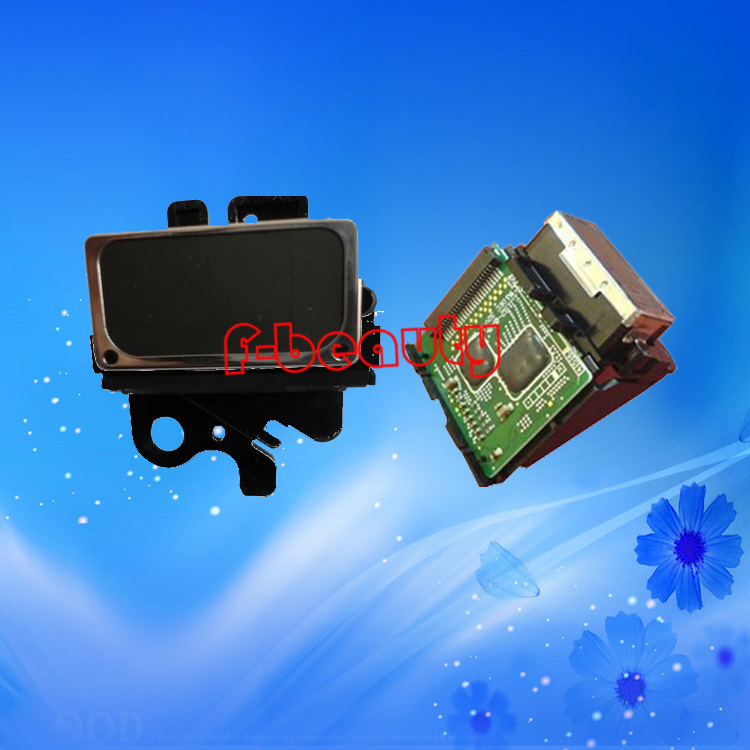 все цены на High Quality New DX2 Colour Print Head Printhead Compatible For EPSON 1520k 3000 7000 9000 SJ500 SJ600 JV2 RJ6000 Printer head онлайн