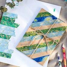 Van Gogh Decorative Tape