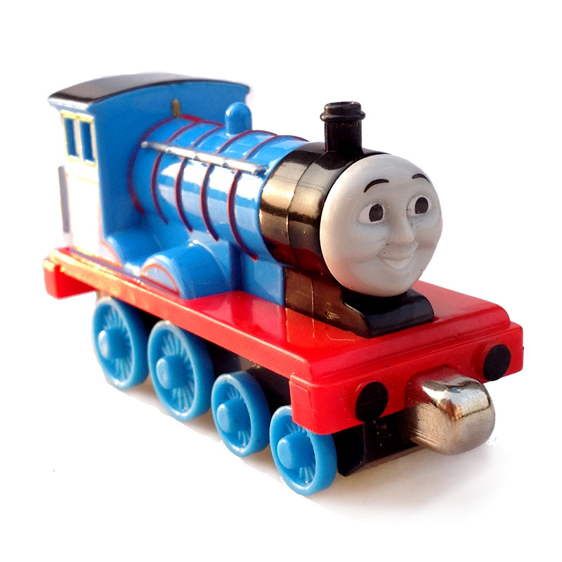 Toys And Friends : Aliexpress buy alloy magnetic edward thomas and