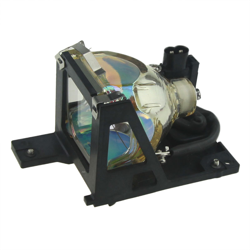 Replacement Projector Lamp Module for ELPLP25 / V13H010L25  for EPSON PowerLite S1 / EMP-S1 / V11H128020 EMP-TW10 Projectors replacement projector original lamp elplp71 for epson powerlite 470 475w 480 and 485w multimedia projectors 245w