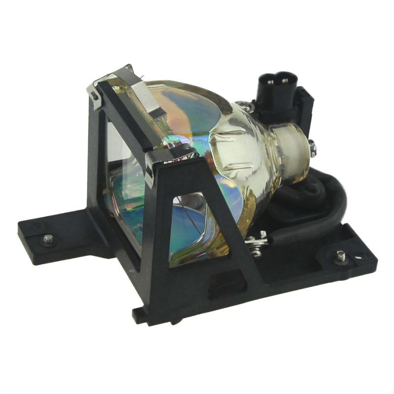 Replacement Projector Lamp Module for ELPLP25 / V13H010L25  for EPSON PowerLite S1 / EMP-S1 / V11H128020 EMP-TW10 Projectors awo sp lamp 016 replacement projector lamp compatible module for infocus lp850 lp860 ask c450 c460 proxima dp8500x