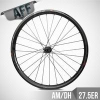 ELITE DT SWISS 350 Series Carbon MTB Wheelset 27.5er Plus Mountain Bike Wheel Tubeless For Mountain Downhill Cycling