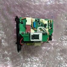 ใหม่กล่องแบตเตอรี่และคณะกรรมการชุดซ่อมอะไหล่สำหรับ 580EX II 580EX 2 แฟลช Speedlite