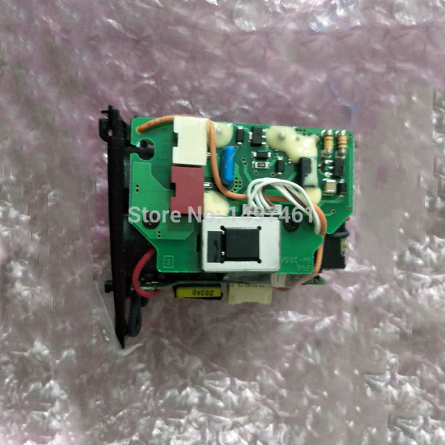 New battery box and power board Assembly Repair Part for Canon 580EX II  580EX 2 Speedlite flash