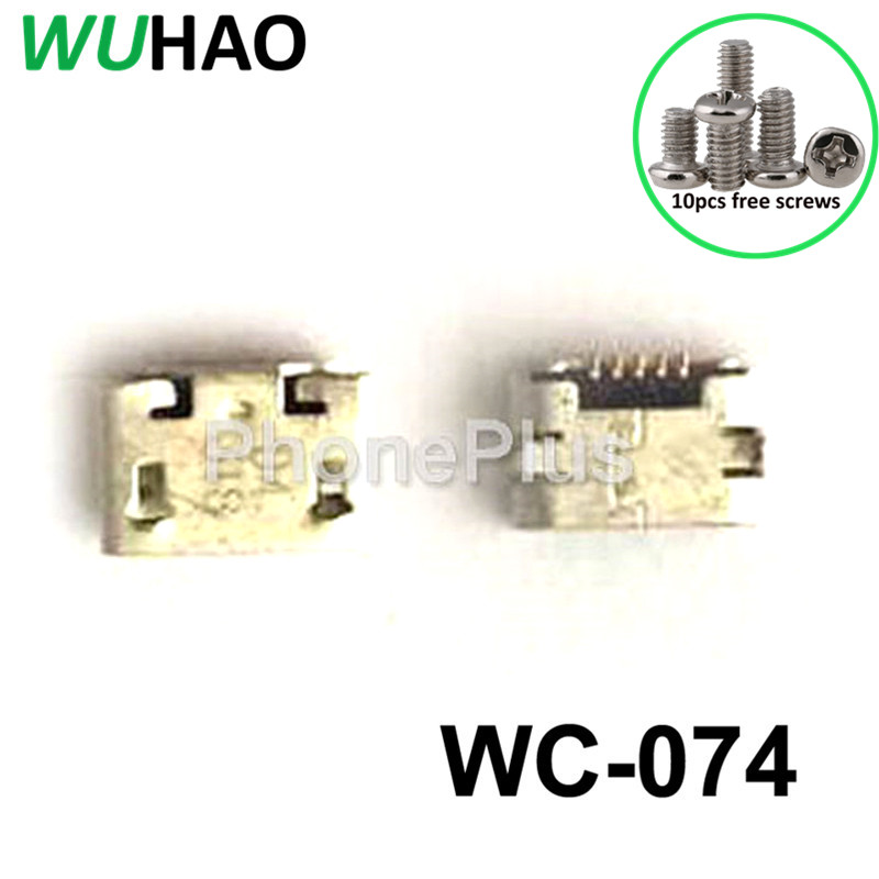 For Motorola Photon Q 4G LTE XT894 XT875 XT919 XT920 Charging Port Connector Socket Dock Plug Jack Repair Part