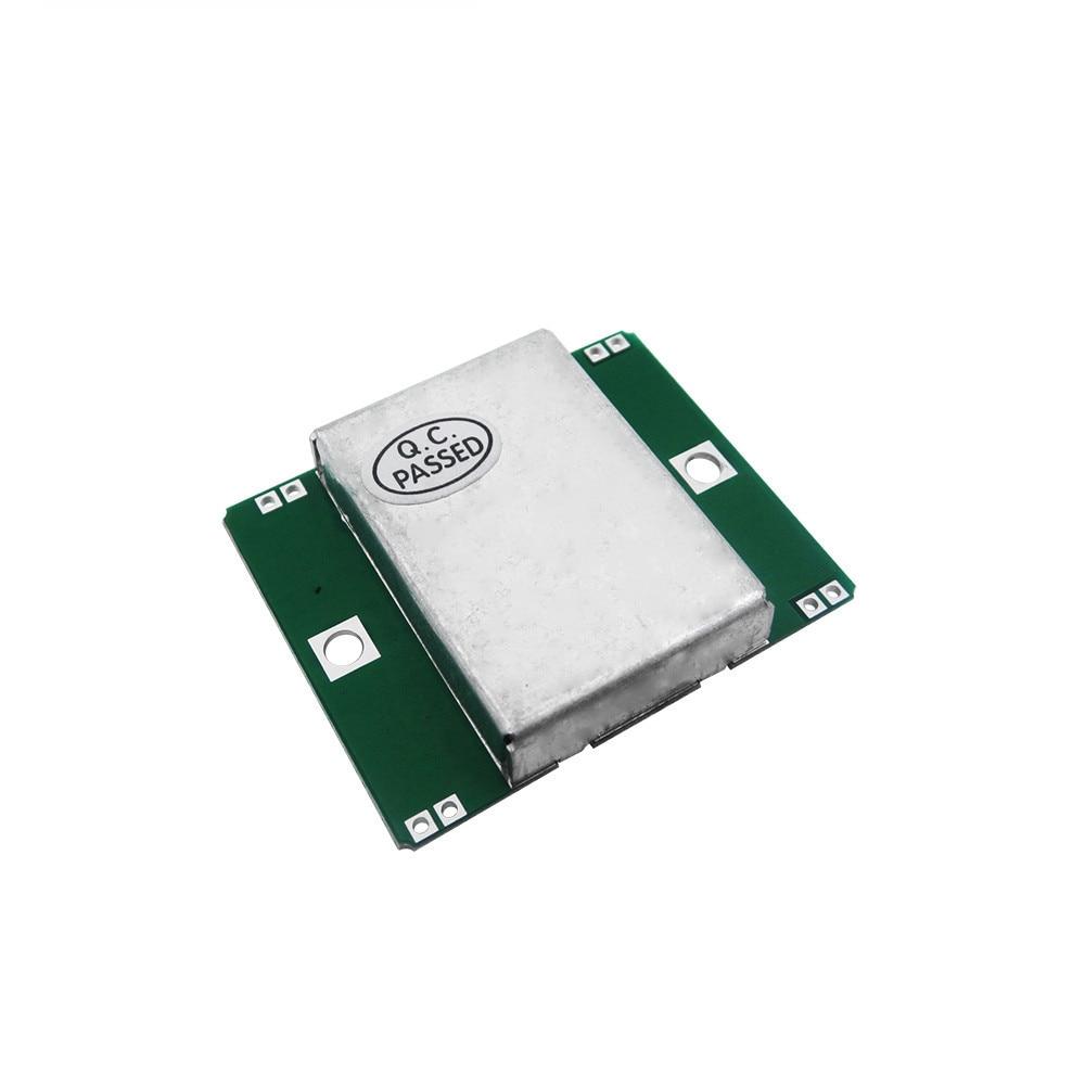 цена HB100 Microwave Doppler Radar Wireless Module Motion Sensor HB100, Microwave Motion Sensor, Motion Detector