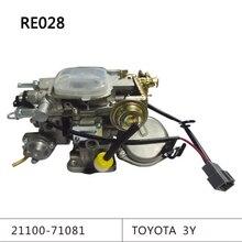 Carburetor forTOYOTA 3Y 21100-71081 Carb