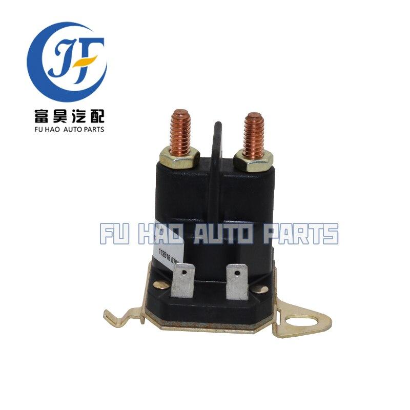trombetta solenoid relay switch contactor 862 1241 211 12