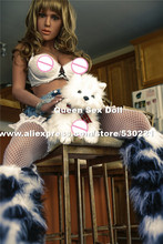 NEW Top quality 148cm lifelike sex doll big breast, oral silicone real doll, full size love dolls, vagina real pussy ass sex toy