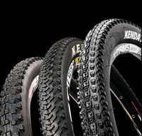KENDA MTB Folding Ultra Light tire bicycle inner and outer tires 24 26 27.5 29 inches 1.95 2.125 mountain tires