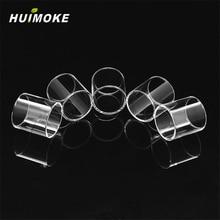 цена на E-cigarette Glass Tube Replacement High Quality For Original Digiflavor Siren 2 II V2 MTL GTA 22mm/24mm Atomizer