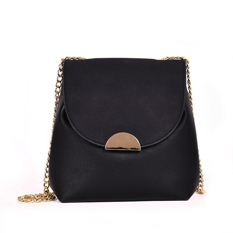 5f57671bd2ff Простой Курьерские сумки Для женщин дизайнер Винтаж сумка женская высокое  качество искусственная кожа Сумочка Женские сумки