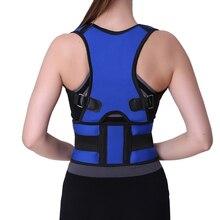 Back Support Belts Corset Posture Corrector Back