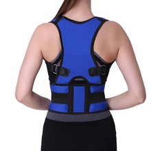Back Support Belts Corset Posture Corrector Back Brace Improves Posture and Provides for Lower and Upper Back Pain  Men & Women