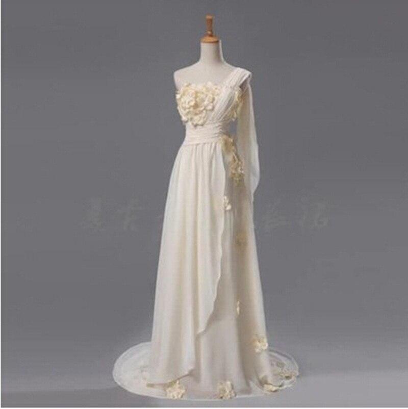 Ancient Greek Style Wedding Dresses – Fashion dresses