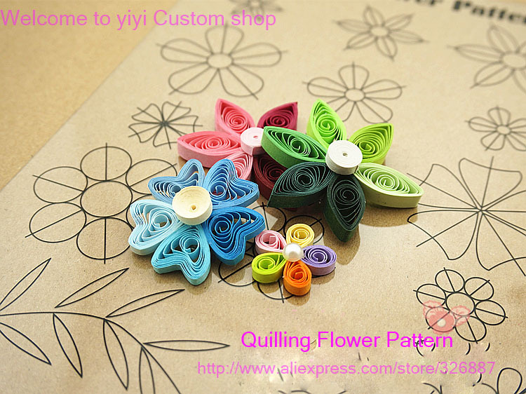 Diy scrapbooking paper quilling toolsstripperco ordinate14 diy scrapbooking paper quilling toolsstripperco ordinate14 quilling flower parttern drawing collection photo cards decoration in craft paper from home mightylinksfo