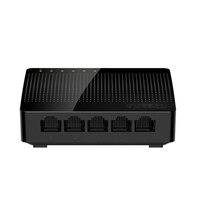 Tenda Gigabit Switch SG105 Netwerk 5 Port Gigabit 10/100/1000Mbps Fast Ethernet Switcher Lan Hub Full/Half Duplex Uitwisseling-1
