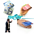 Four Toys Boundle Sales Free Shipping Together Street Floating Child Kids Magic Tricks