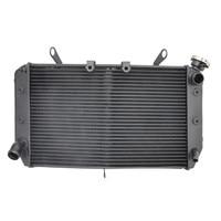 For YAMAHA Fazer FZ1S FZ1N 06 12 FZ1 N FZ1 FZ8 FZ8N FZ8S 11 15 motorcycle Engine Radiator Aluminium Replace Part Cooling Cooler