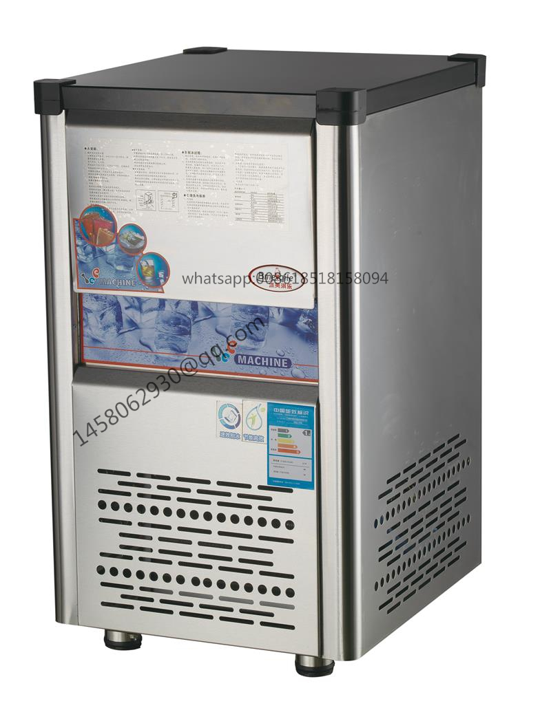 High Quality Ice Machines Ice Cubes Machines ice maker making machine with CE certificated цены