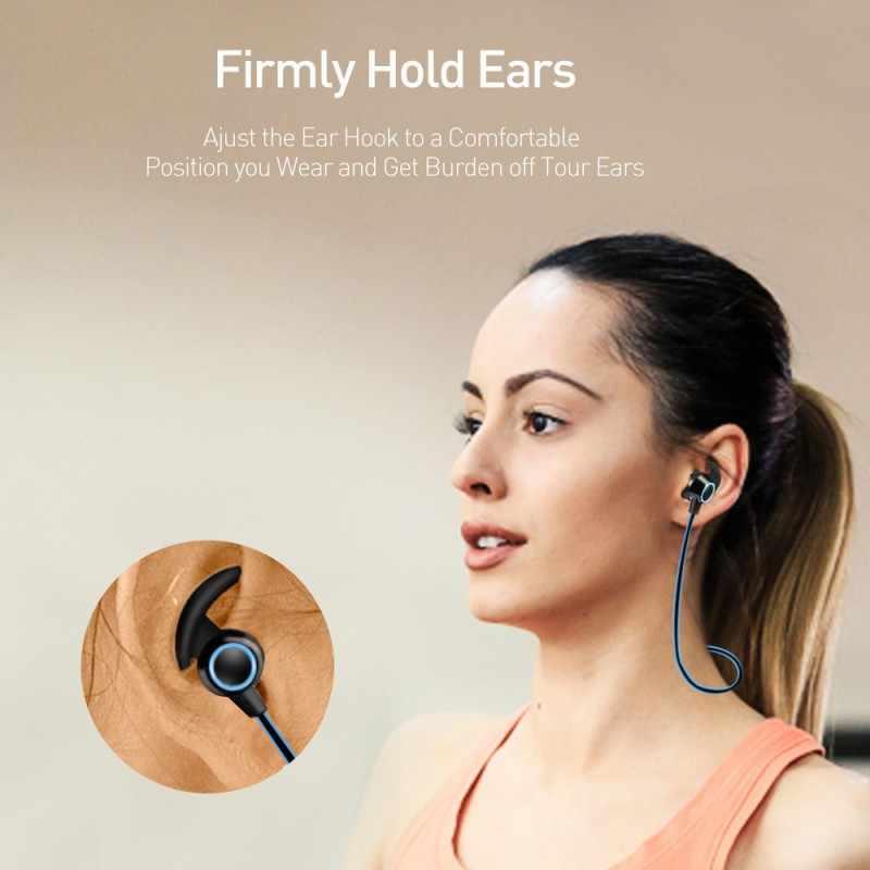 Do biegania słuchawki dla Huawei Honor 10 9 Lite Mini Play 8X Max uwaga 10 7 Prime 7A 7X 7C 6A 6X 6C Pro słuchawki Bluetooth słuchawki bezprzewodowe
