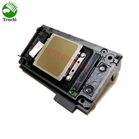 FA09050 Original Print head Printhead For Epson XP600 XP601 XP700 XP800 XP750 XP850 XP801 Inkjet Printer Parts