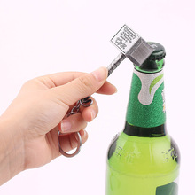 Gold and Silver Beer Bottle Openers small gift  Multifunction Hammer Of Thor Shaped Opener With Long Handle
