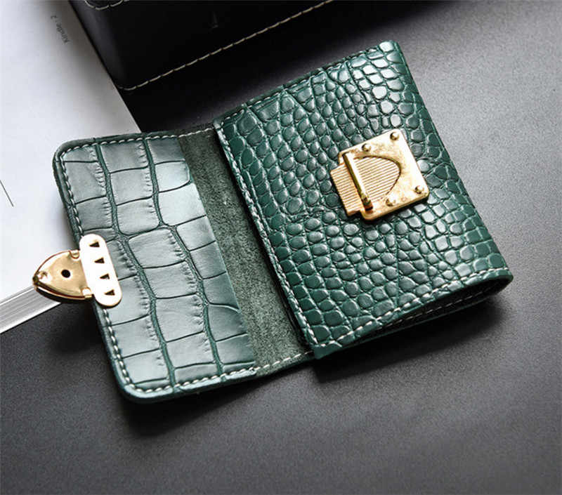 HANN INGRY nowa moda PU SKÓRZANY PORTFEL kobiet i mężczyzn złoty portfel długie sprzęgła z portmonetka karty kraty uchwyt torebka H297D