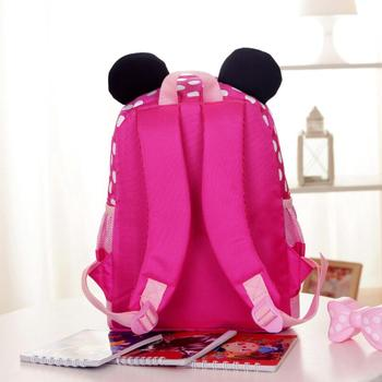 Tas Ransel Mickey Mouse  4