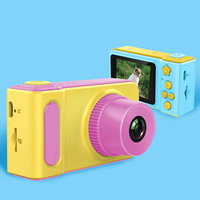 2.0 inch child camera HD video recorder playback children's toys can TF card built in game microphone Audio photo player USB VCR