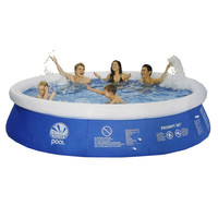 360x90CM inflatable swimming pool inflatable water sports inflatable swim pool family summer water sports