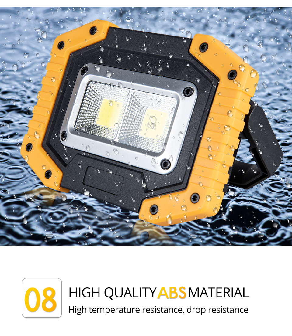 LED Spotlight Floodlight (13)